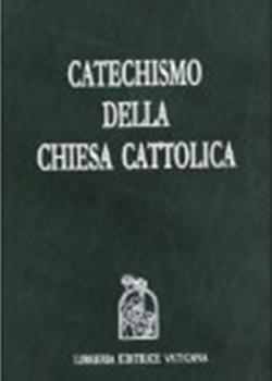Catechismo della chiesa cattolica - libreria editrice vaticana